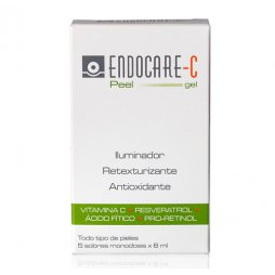 Endocare C Peel Gel 5 Sobres