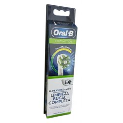 Oral-B Recambio Cross Action