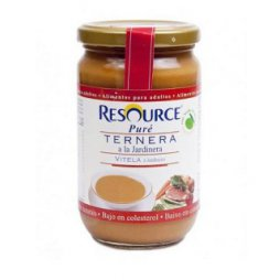 Resource Ternera Jardinera 300g