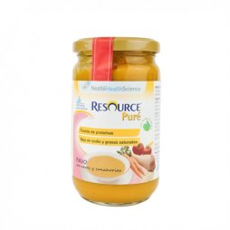 Resource Pavo-Arroz-Zanahoria  300g