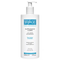 Uriage Suppleance Leche Corporal 500