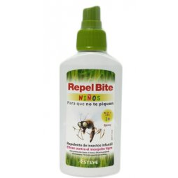 Repel Bite Niños Spray 100ml