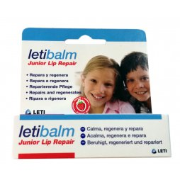 Letibalm Junior Lip Repair