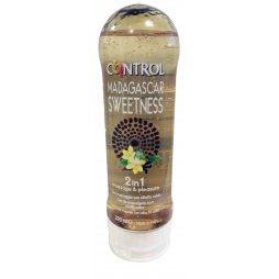 Control Madagascar Sweetness 200ml