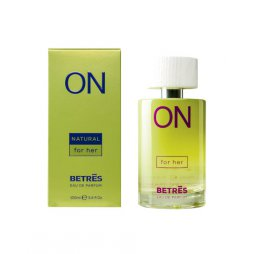 Perfume Natural For Her Betres On