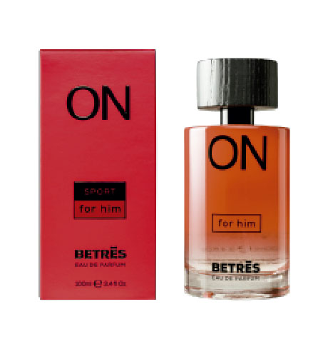 Perfume Sport For Him Betres On